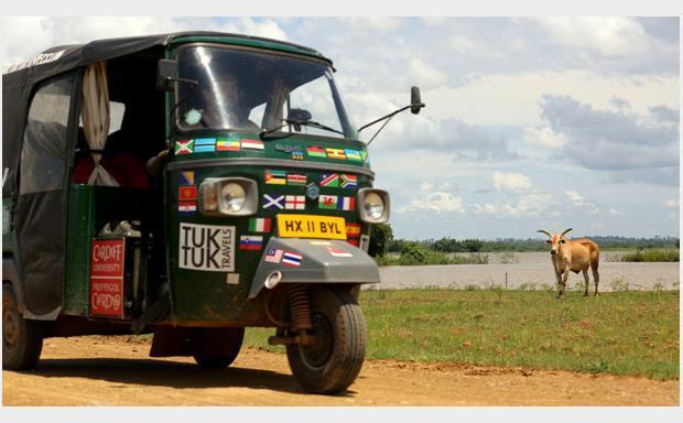 Cambodia_Mekong Delta